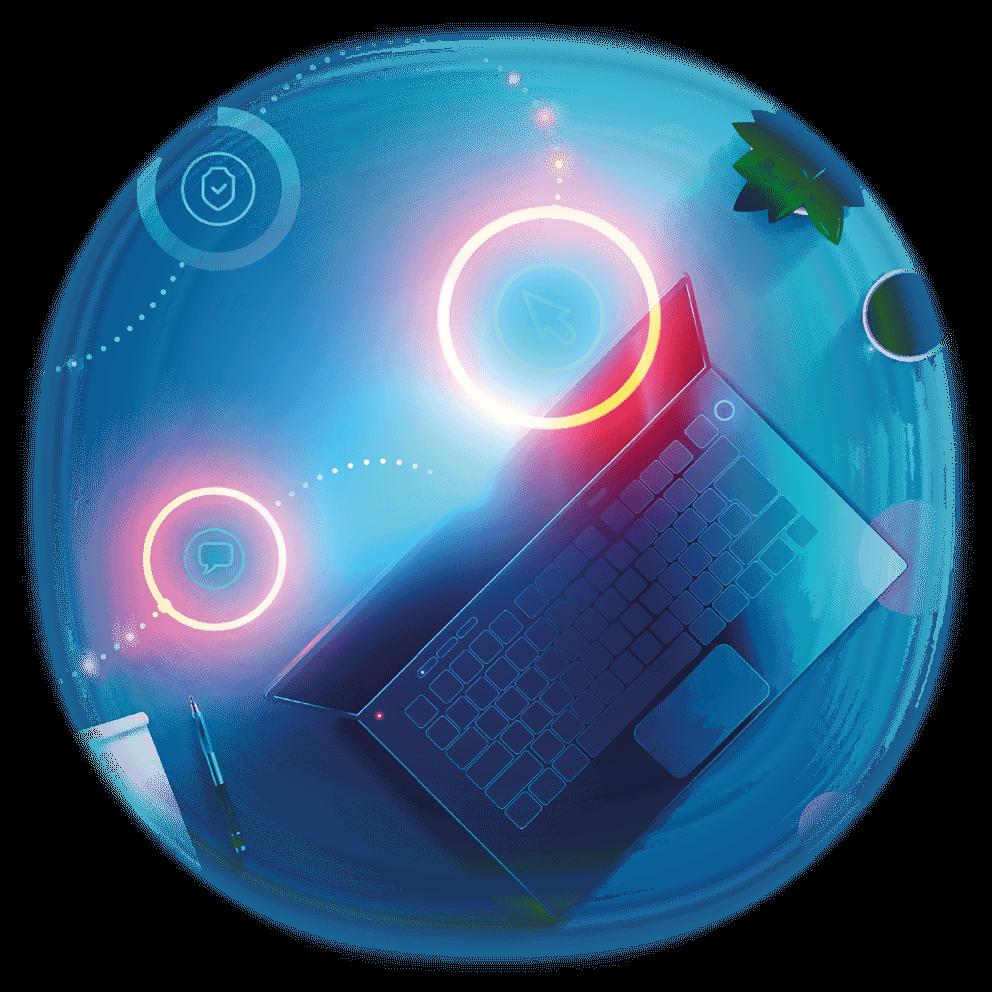 Refonte d'un site web internet et transfert de ses contenus