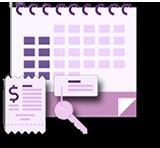 Module Pro : E-booking