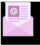 Modèle d'e-mail